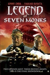 Legend of Seven Monks Trailer
