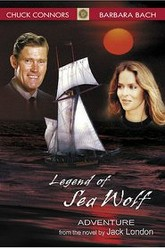 Legend of the Sea Wolf Trailer
