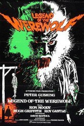 Legend of the Werewolf Trailer