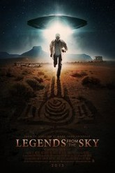 Legends from the Sky Trailer