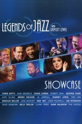 Legends of Jazz: Showcase Trailer