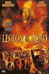 Legion of the Dead Trailer