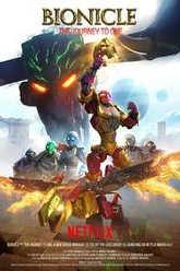 LEGO Bionicle: The Journey to One Trailer