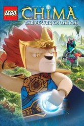 Lego Chima the Power of the Chi Trailer