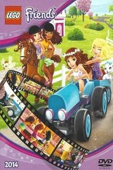 Lego Friends: Country Girls Trailer