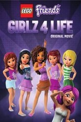 LEGO Friends: Girlz 4 Life Trailer