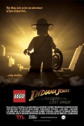 Lego Indiana Jones and the Raiders of the Lost Brick Trailer
