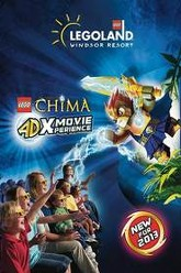 Lego Legends of Chima 4D Movie Experience Trailer