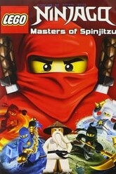 Lego Ninjago: Masters of Spinjitzu Trailer