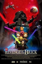 Lego Star Wars: Revenge of The Brick Trailer