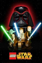 Lego Star Wars: The Complete Brick Saga So Far Trailer