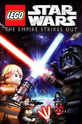 Lego Star Wars: The Empire Strikes Out Trailer