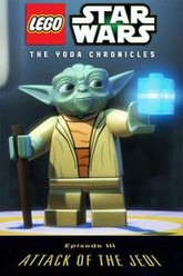 Lego Star Wars: The Yoda Chronicles: Episode III: Attack of the Jedi Trailer