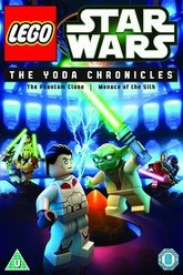 Lego Star Wars: The Yoda Chronicles - Menace of the Sith Trailer