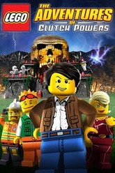 LEGO: The Adventures of Clutch Powers Trailer