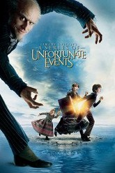 Lemony Snicket's A Series of Unfortunate Events Trailer