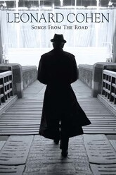 Leonard Cohen - Songs from the Road Trailer