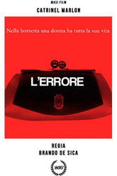 L'errore Trailer
