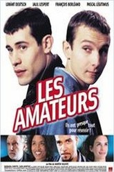 Les Amateurs Trailer