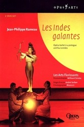 Les Indes Galantes Trailer