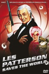 Les Patterson Saves the World Trailer