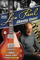 Les Paul: Chasing Sound! Trailer