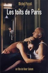 Les toits de Paris Trailer