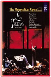 Les Troyens Trailer