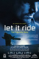 Let it Ride: The Craig Kelly story Trailer