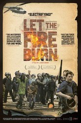 Let the Fire Burn Trailer