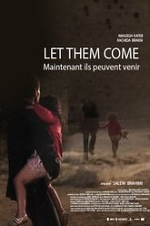 Let Them Come Trailer
