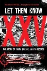 Let Them Know: The Story of Youth Brigade and BYO Records Trailer