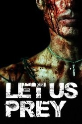 Let Us Prey Trailer