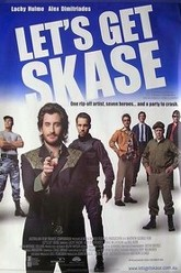 Let's Get Skase Trailer