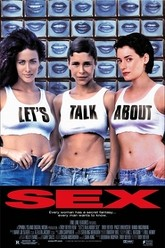 Let's Talk About Sex Trailer