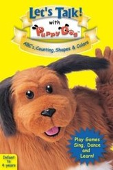 Let's Talk With Puppy Dog - ABC's, Counting, Shapes & Colors Trailer