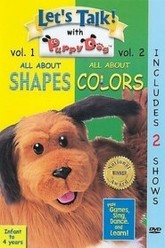 Let's Talk With Puppy Dog, Vols. 1-2: All About Shapes / All About Colors Trailer