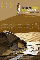 Letters from the Desert (Eulogy to Slowness) Trailer