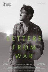 Letters from War Trailer