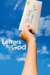 Letters to God Trailer