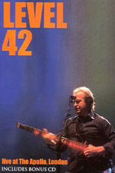 Level 42 - Live at the Apollo Trailer