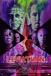 Leviathan: The Story of Hellraiser and Hellbound: Hellraiser II Trailer