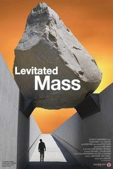 Levitated Mass Trailer