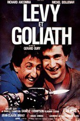Levy et Goliath Trailer