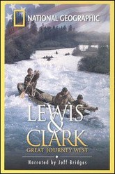 Lewis and Clark: Great Journey West Trailer