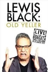 Lewis Black: Old Yeller - Live at the Borgata Trailer