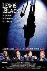Lewis Black: Stark Raving Black Trailer