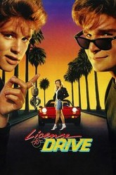 License to Drive Trailer