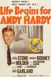 Life Begins for Andy Hardy Trailer