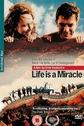 Life Is a Miracle Trailer